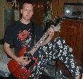 Jason Fehrm, class of 2004