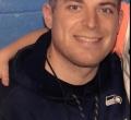 Aaron Strohauer, class of 2001