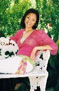 Ciera Harriest, class of 2006
