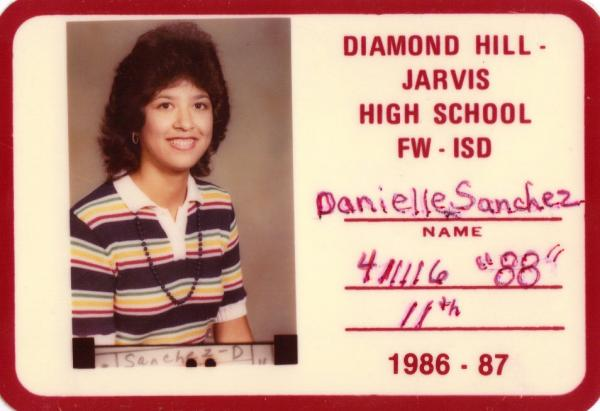 Diamond Hill-jarvis High School Classmates