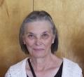 Carol Bartlow class of '64