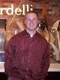 Michael Fernald, class of 2001