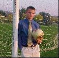 Brandon Mckinney class of '03