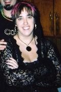 Peggy Cosgrove (Rauch), class of 1993