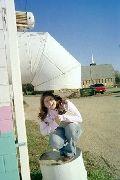 Ashley Nelson, class of 2004