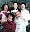 Joanne Klett (Antonelli), class of 1980