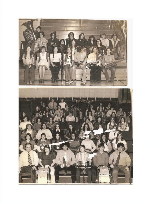 Chippewa Hills High School Classmates