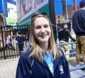 Melissa Hunt, class of 2001