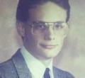 Raymond O'Rourke, class of 1990