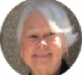 Donna Lalley, class of 1965