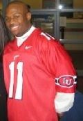Jamal Johnson, class of 2002