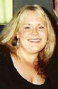 Jill Petras, class of 1994