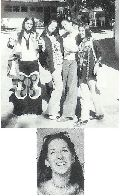 Lisa Kessell, class of 1997