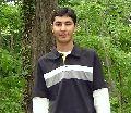 Meylis Atayev, class of 2005