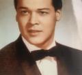 Tyrone Rivera, class of 1967