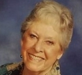 Judy Hoisington, class of 1959