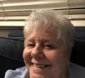 Sharon Waggener Schaeffer class of '69