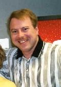James Clark, class of 1987
