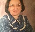 Janet L Schroeder class of '70