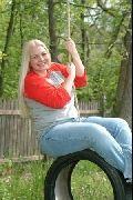 Ashley Birk, class of 2005