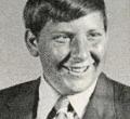 Mark Ronfeldt '73