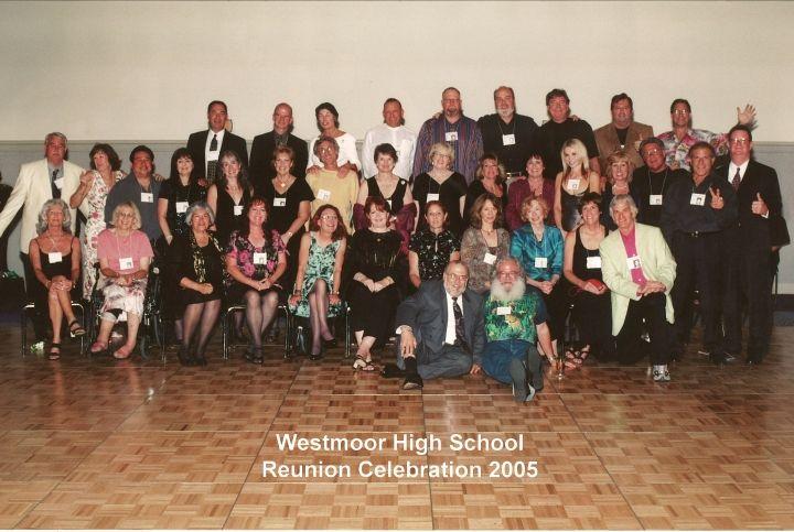 Westmoor Class Of 1965, Survivor's 50 Year Reunion Weekend Event