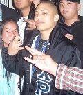 James Cabalu class of '05
