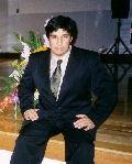 Jose Blandino-vargas, class of 1993