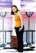 Michelle Alferez, class of 2003