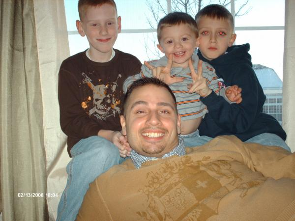 Woodruff High School Classmates