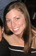 Alicia Feddersen (Gordon), class of 1997