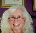 Cynthia Nordquist Coble '66