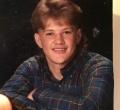 Brian Dent class of '87