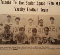 Martinsburg High School Shared Photo