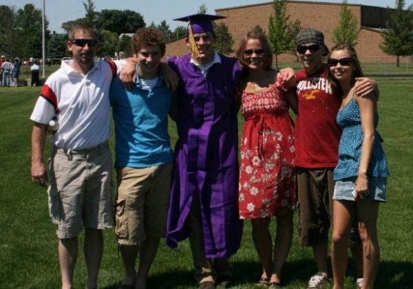 Bryan High School Classmates