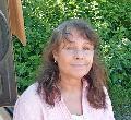 Lynn Stalder (Abernathy), class of 1972