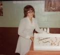 Susan Doenges class of '74