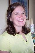 Kimberly Scott class of '99