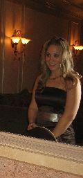 Nicole Grgurovic, class of 2003
