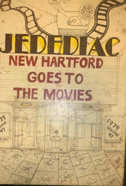New Hartford (NY) Class of 1979 40th Reunion