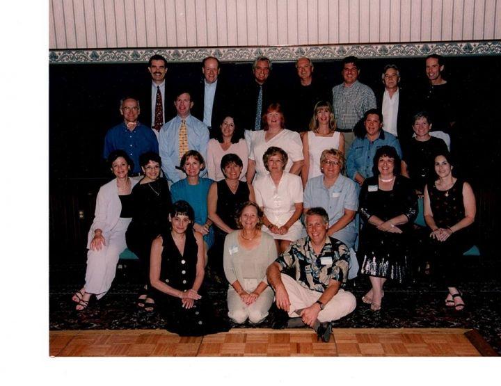 50th Reunion  J-D1968