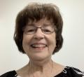 Janet Edsall, class of 1959