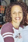 Kristi Amoscato, class of 1996