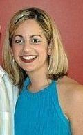 Stephanie Turner, class of 1995