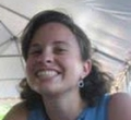 Clara Garman '06