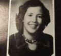 Debra Huber '76