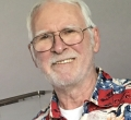 Steven Monteith class of '66