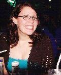 Amanda Button, class of 2005