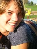 Emily Pudwill, class of 2006