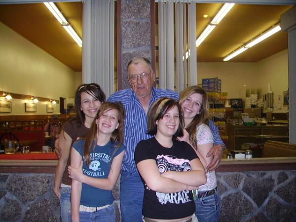 Burley High School Classmates
